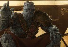 Thor Love and Thunder Korg