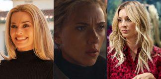 Bestbezahlte Schauspielerinnen 2019