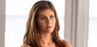 Alexandra Daddario Die in a Gunfight