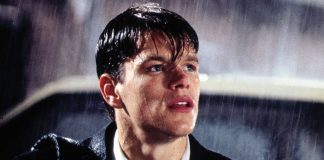 Der Regenmacher Serie