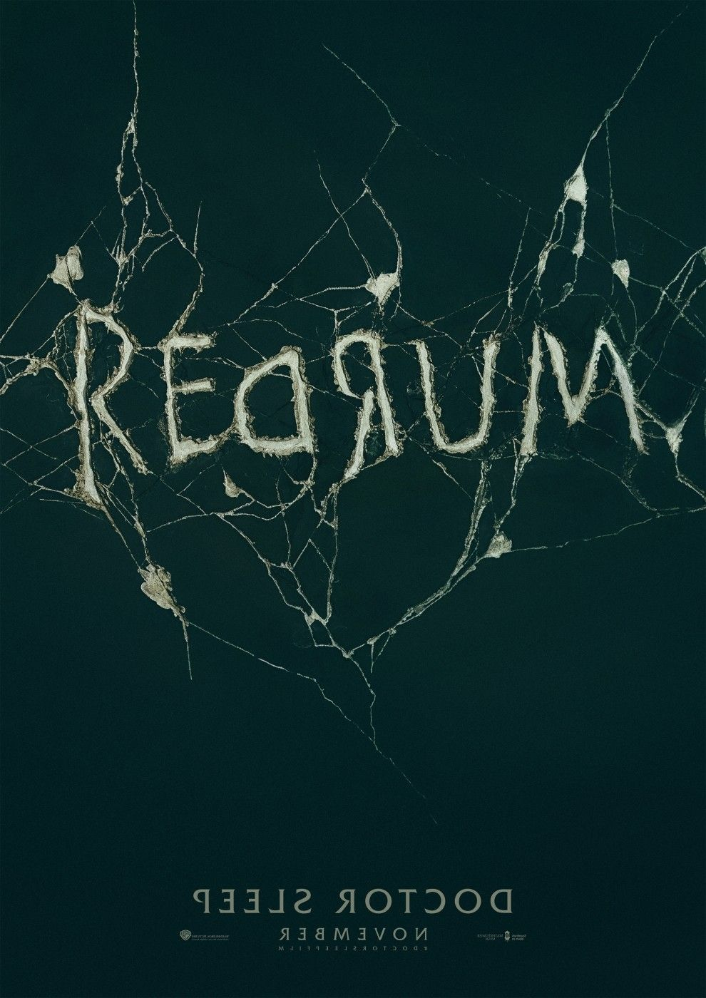 Doctor Sleep Trailer & Poster