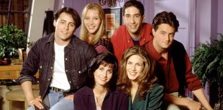 Friends Revival