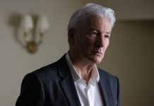 Richard Gere Bastards