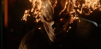 Ghost Rider TV Serie