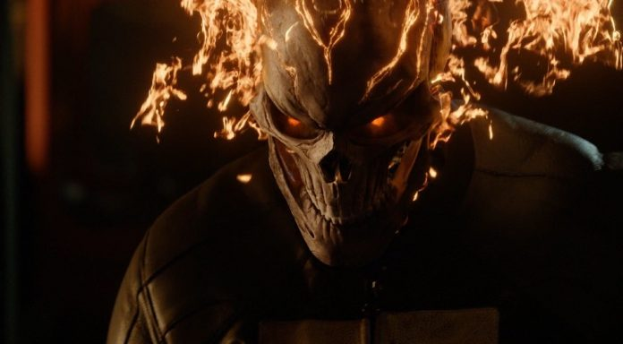 Ghost Rider TV Serie