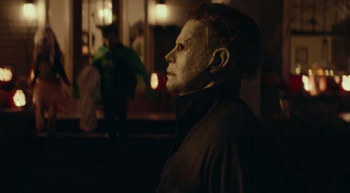 Halloween Kills Drehbeginn