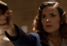 Mission Impossible 7 Hayley Atwell