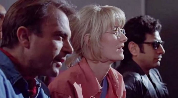 Jurassic World 3 Cast