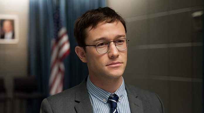 Joseph Gordon Levitt Apple Serie