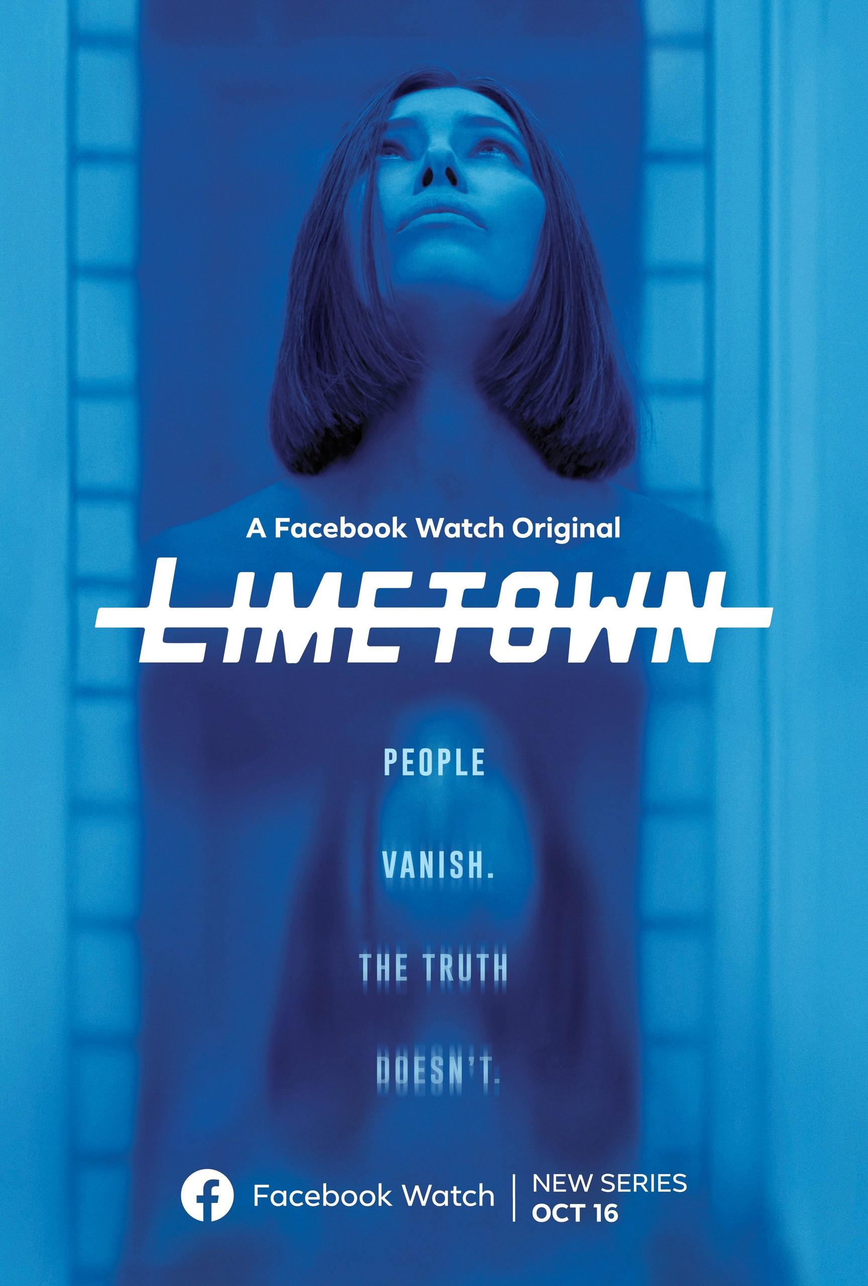Limetown Trailer & Poster