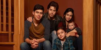 Party of Five Start