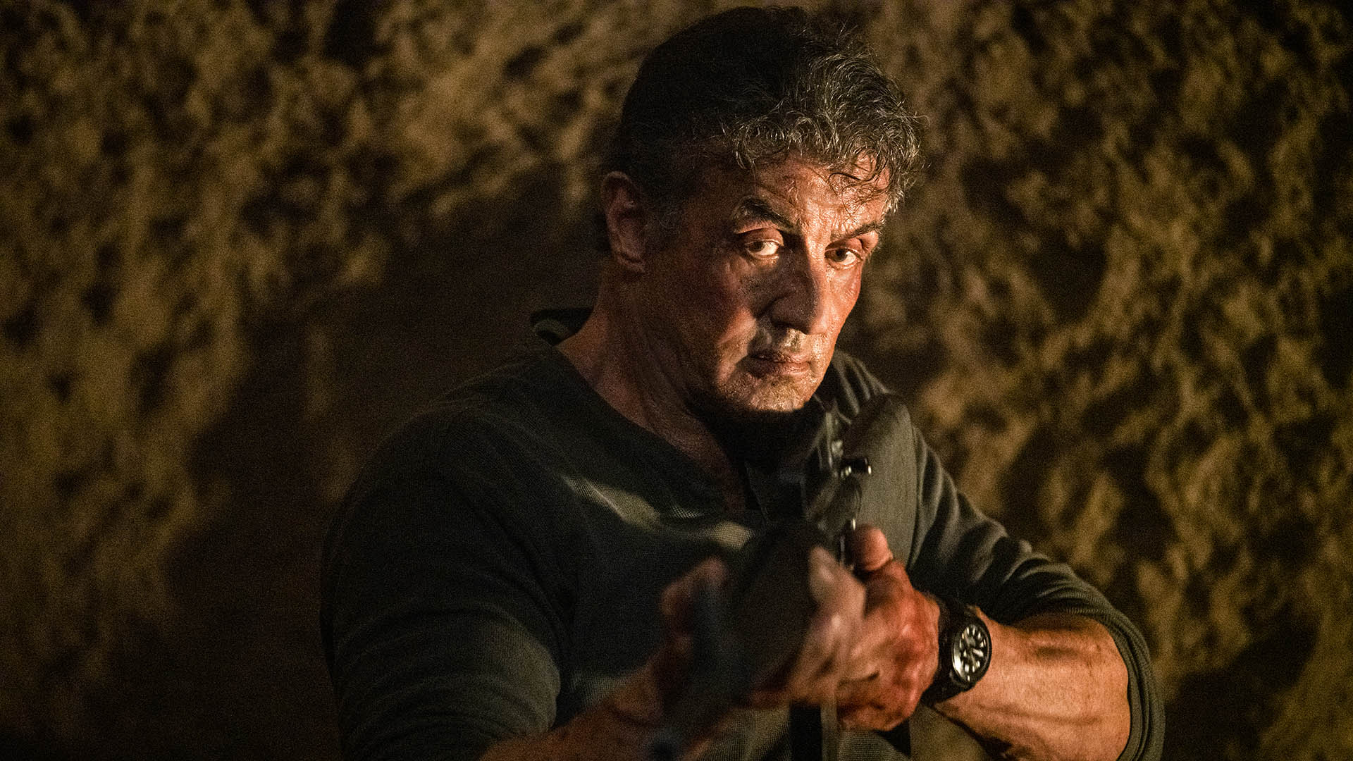 Rambo Last Blood (2019) Filmbild 1