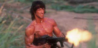 Rambo Trilogie Kino