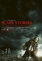 Scary Stories to Tell in the Dark (2019) Kritik