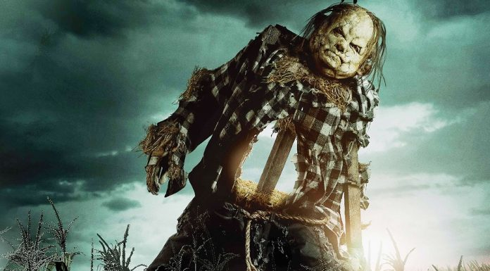 Scary Stories to Tell in the Dark (2019) Filmkritik