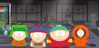 South Park Staffel 24