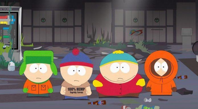 South Park Staffel 24