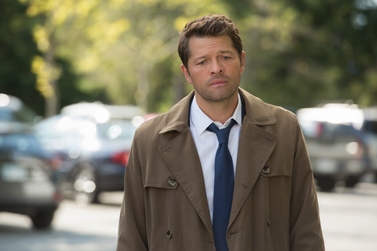 Supernatural Staffel 15 Trailer & Bilder 1