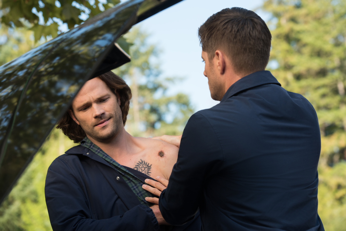 Supernatural Staffel 15 Trailer & Bilder 2
