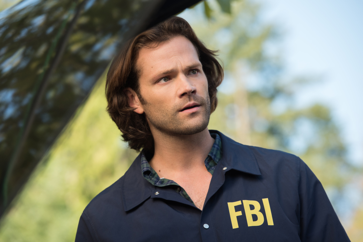 Supernatural Staffel 15 Trailer & Bilder 3