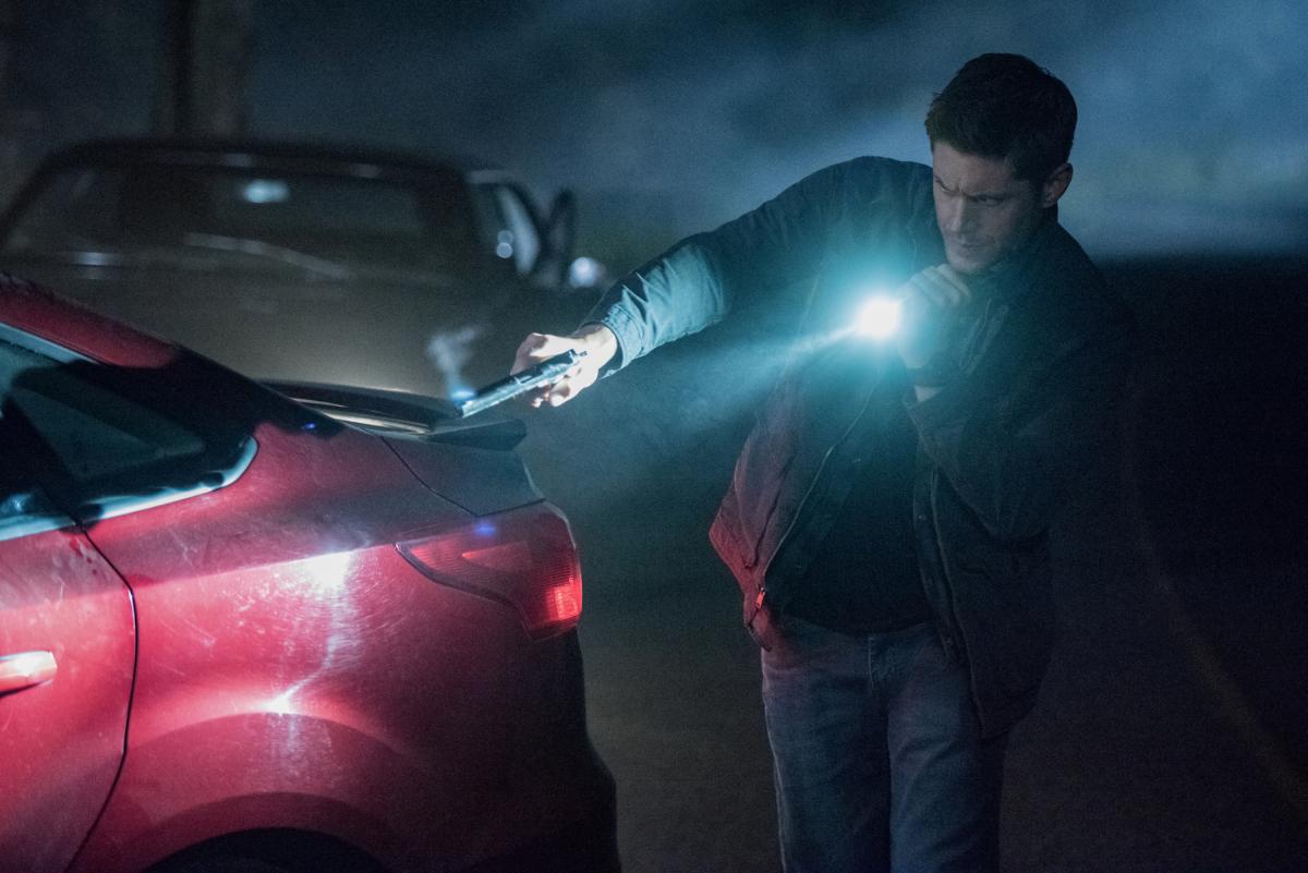 Supernatural Staffel 15 Trailer & Bilder 4