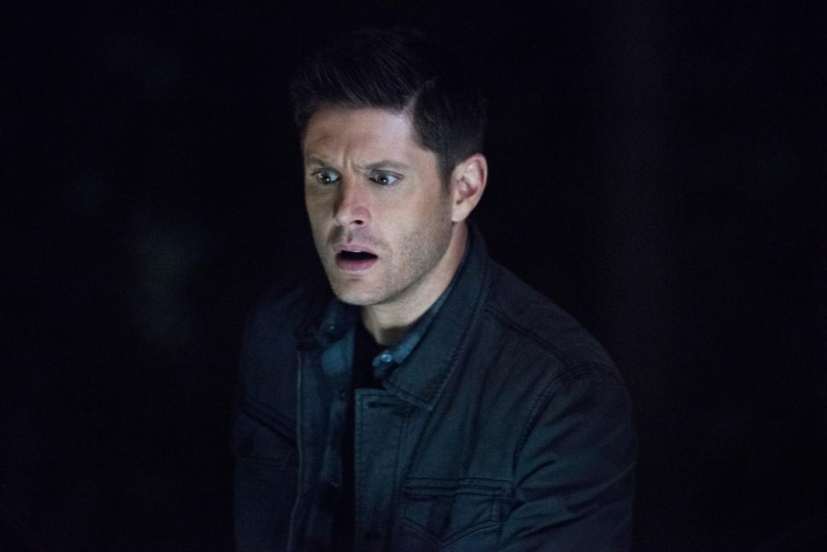Supernatural Staffel 15 Trailer & Bilder 5