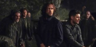 Supernatural Staffel 15 Trailer
