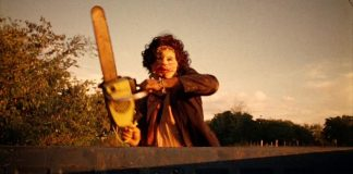 Texas Chainsaw Massacre Sequel