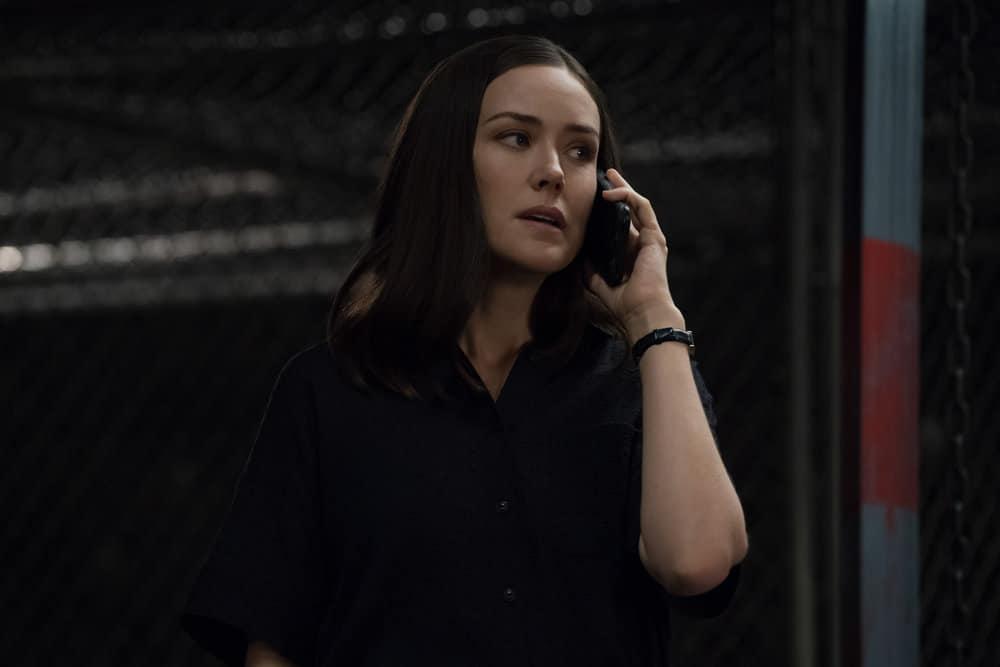 The Blacklist Staffel 7 Trailer & Bilder 3