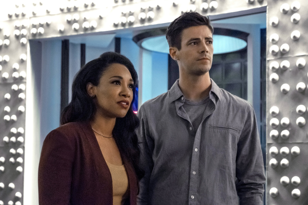 The Flash Staffel 6 Bild 3