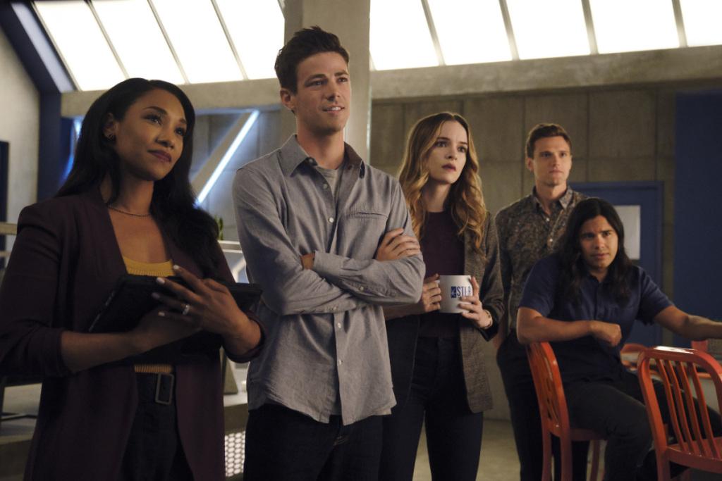 The Flash Staffel 6 Bild 4