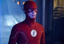 The Flash Staffel 6