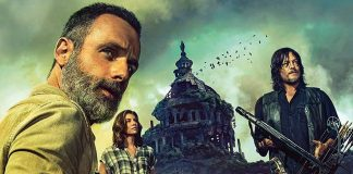 The Walking Dead Staffel 9 Netflix