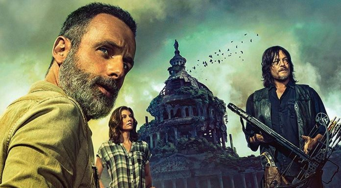 the walking dead staffel 9 prime