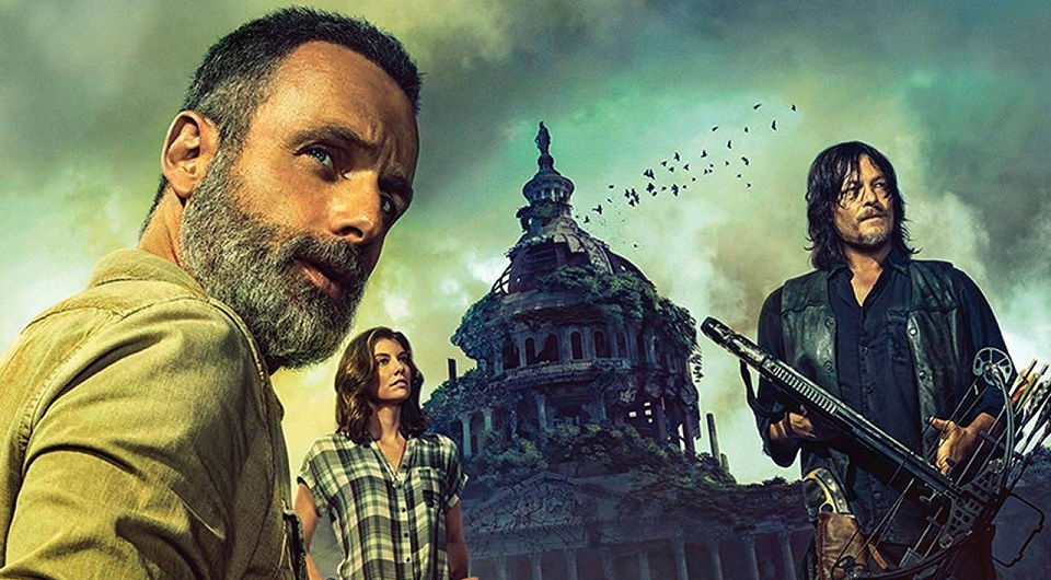 amazon prime walking dead staffel 6