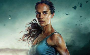 Tomb Raider 2 Start