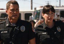 911 Lone Star Trailer