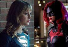 Batwoman Supergirl Season 5 Quoten