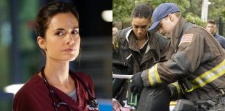 Chicago Fire Staffel 8 Quoten