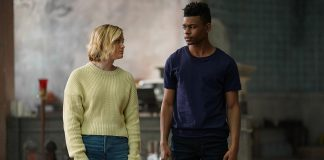 Cloak and Dagger Staffel 3