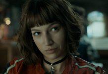 Snake Eyes Ursula Corbero