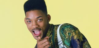 Der Prinz von Bel Air Will Smith