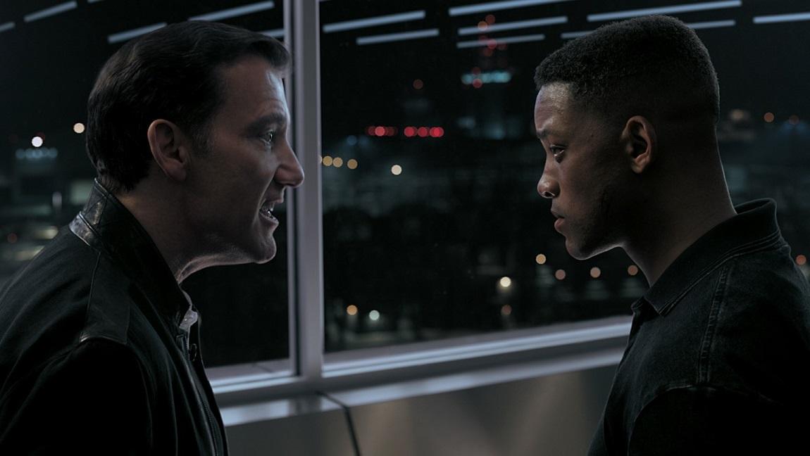 Gemini Man (2019) Filmbild 4