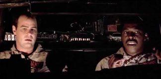 Ghostbusters 2020 Dan Aykroyd
