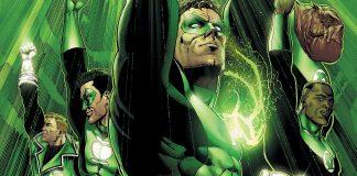 Green Lantern Serie