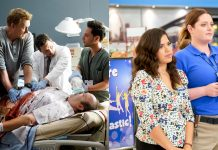 Greys Anatomy Staffel 16 Quoten