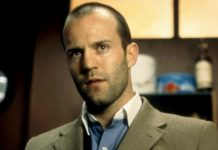 Guy Ritchie Jason Statham