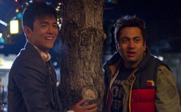Harold and Kumar 4