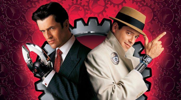 Inspector Gagdet Film