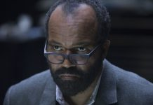 The Batman Jeffrey Wright
